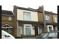 1 bedroom in Holywell Road, Watford, WD18 (#996318)
