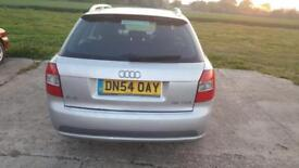Audi a4 1.9tdi 2004 breaking for parts only