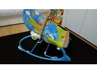 Fisherprice rocker chair
