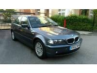 BMW 3 SERIES GOOD RUNNER