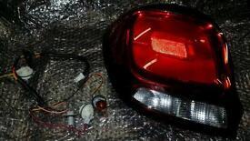C1 rear light