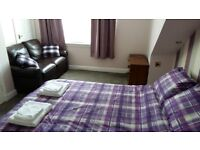 ROOM TO LET!!!!! newly modernised property with 2 rooms vacant for occupancy