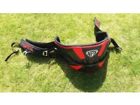 Kiteboard Waist Harness - NPX - Almost New