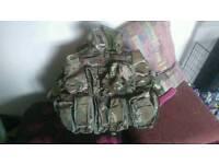 Osprey mk4 military vest