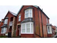 2 bedroom first floor flat for rent