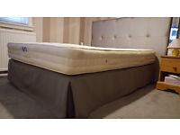 King divan bed with Luxury Mattress