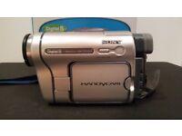 SONY HandyCam DCR-TRV255E Digital8 Camera for sale