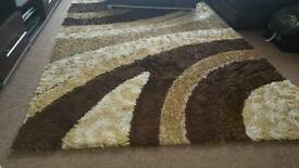 Rug 230cm with 170cm