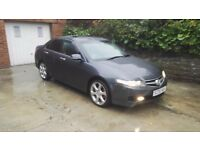Honda Accord 2.2 i-ctdi ex.