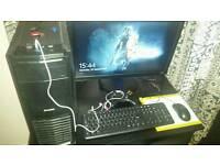 Gaming pc gtx 970