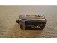 Panasonic HC-V10 camcorder
