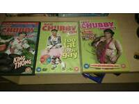 Chubby brown dvds