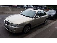 Rover 75 Automatic 1.8 Petrol 2005