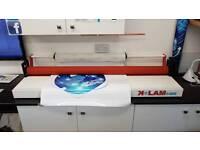 Laminator, hand roller, K Lam 1400