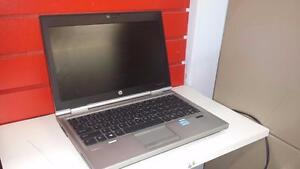 HP elitebook 2570p Core i5 3rd gen