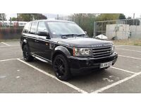RANGE ROVER 2.7 AUTO DIESEL FOR SALE SWAP