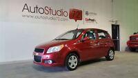 2009 Chevrolet Aveo LT AUTOMATIQUE AVEC TOIT