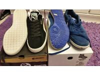 Brand new Foot Asylum, Nike and Pumma trainers no Uk 7 n 8 for £40 each