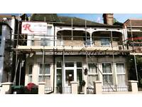 R Scaffolding services