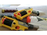 Neef gun bundle