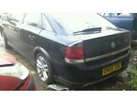 Vauxhal vectra 2006 facelift sri breaking for parts
