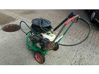 Honda Pressure washer - Professional use, Very good condition.