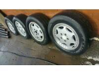 toyota lucida estima emina alloy wheels 5x114.3
