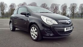 VAUXHALL CORSA 1.3 CDTI - GOOD / BAD CREDIT £25 PW - 100% GUARANTEED ACCEPTANCE