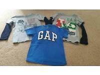 Boys GAP bundle