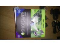 Snooper shotsaver s320 £15