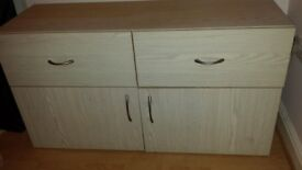 Ikea storage cupboard/sideboard