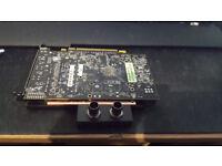 AMD RX 480 8GB Watercooled