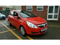 Vauxhall corsa 1.2 active pan am roof
