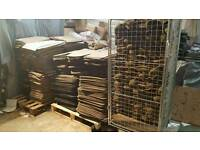 Joblot of door mats 5300 rrp £30k