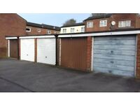 Garage available to Rent at Test Court River Way Andover SP10 5HG