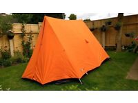 NEW UNUSED VANGO FORCE TEN MK 5 TENT
