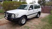 2006 Toyota LandCruiser GXL Wagon - Diesel, Manual 4x4 Alice Springs Alice Springs Area Preview