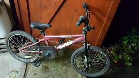 Diamond back bmx bike £50