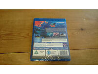 Finding Dory Blu Ray - Brand new and sealed