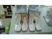 child bridal shoes