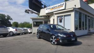 2011 Volkswagen Golf GTI 3-Door - RARE FIND!