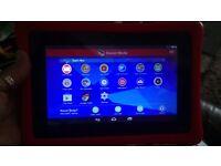 Fuhu NABI 2 Kids tablet
