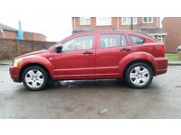 😊2007 Dodge Caliber (USA) se diesel.. 😁long mot.. taxed ready to go...