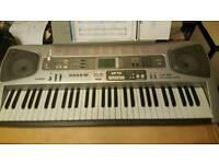 Casio LK 55 keyboard for sale