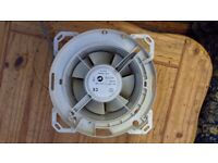"Marley 6"" 150mm STANDARD, PULLCORD EXTRACTOR FAN BATHROOM, TOILET, KITCHEN"