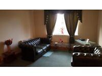 Main Door Maisonette open plan 1 bed flat - Available in 1-2 weeks