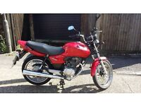 Honda CG125 Learner legal motorbike EXCELLENT CONDITION/ only 25K miles
