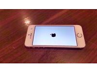 Iphone 5s (16GB) / Unboxed 02/EE/VODAFONE Network