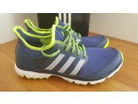 adidas CLIMACOOL Golf Shoes 8.5 medium Lightweight Spikeless BNWT Boxed