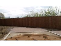 Fence Erectors Great Prices!